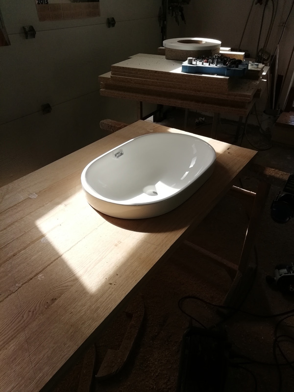 Umivalno korito